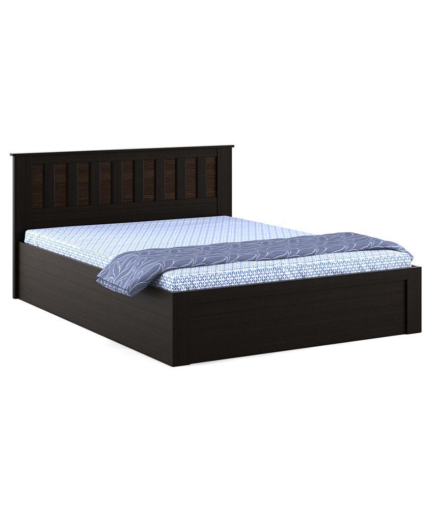 Phoenix Bedroom Furniture Spacewood Phoenix Queen Size Bed Buy Spacewood Phoenix Queen