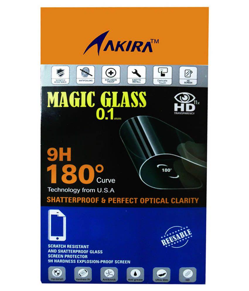 Sony Xperia T2 Ultra Anti Shock Screen Guard by AKIRA