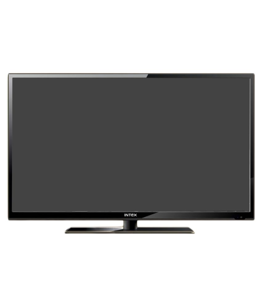 Intex LED-2010 20 inch HD Ready LED TV