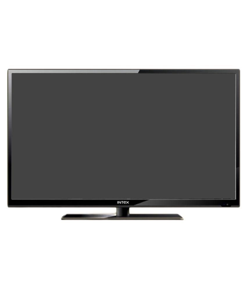 Intex LED2010 51 cm (20) Smart HD Ready (HDR) LED Television
