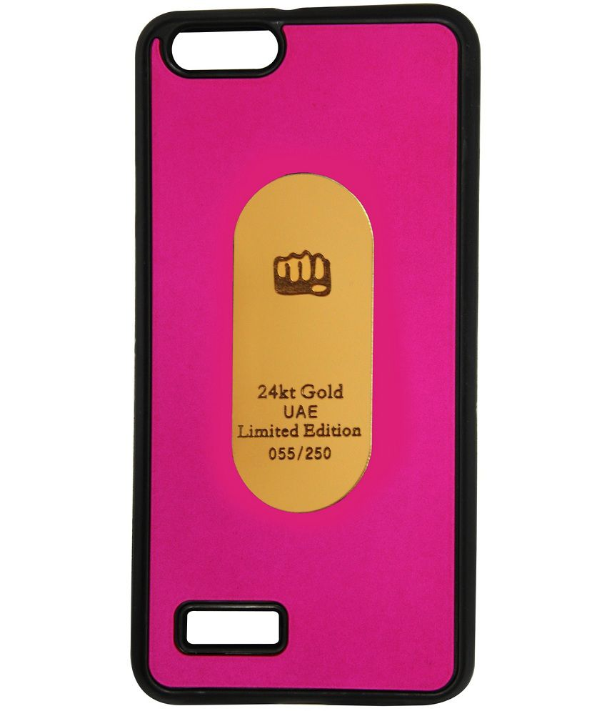 low priced c898b 0d864 Casotec Silicon Soft Plain Back Cover For Micromax Canvas Hue AQ5000 ...