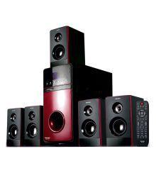 Truvison 7777 BT 5.1 Speaker System