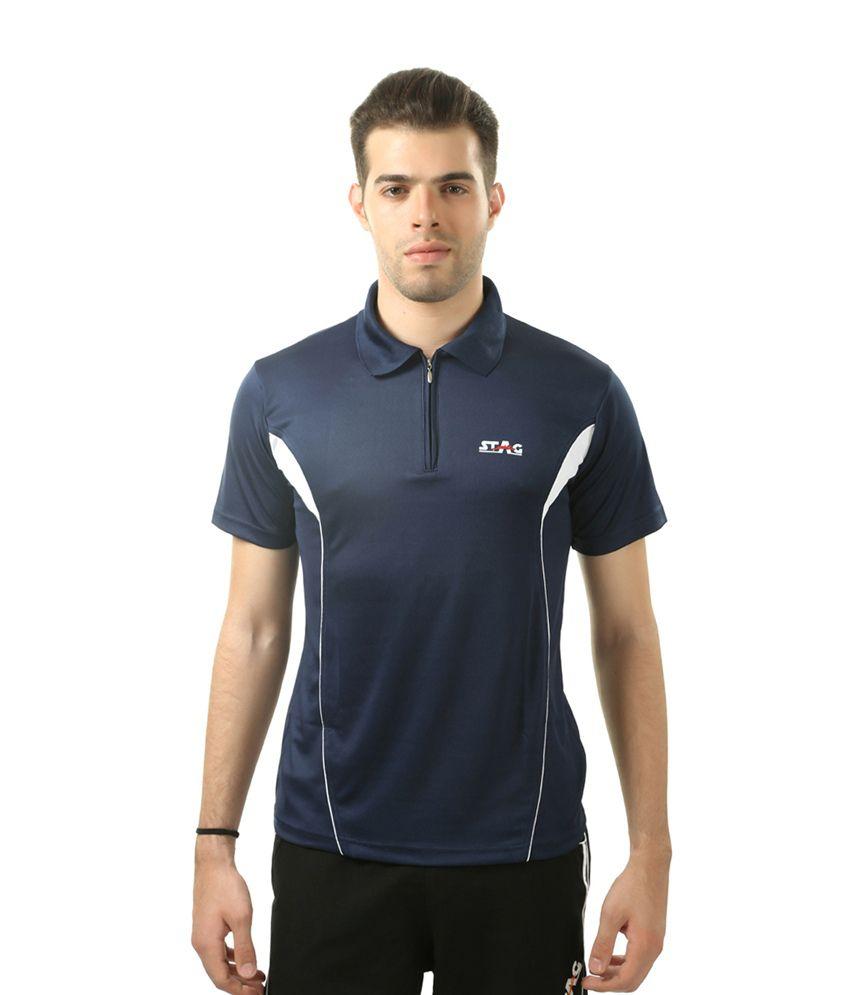 Stag Basic Training T-Shirt for Men