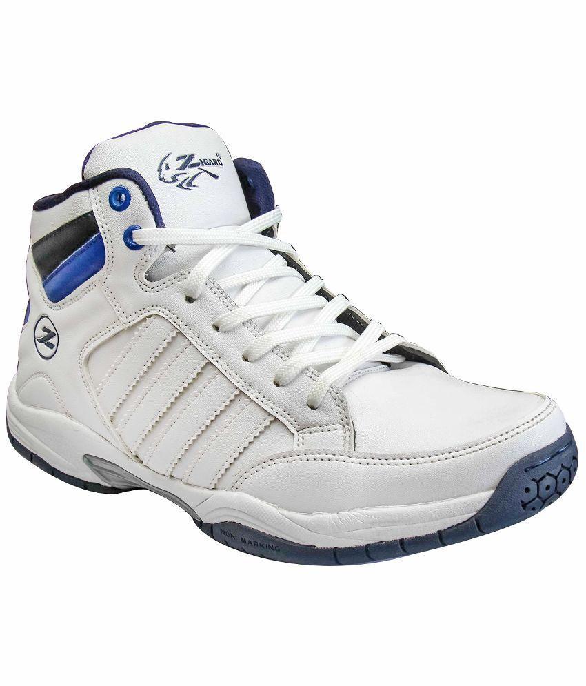 Snapdeal Basketball Shoes