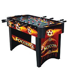 foosball table football buy foosball online at best prices in rh snapdeal com