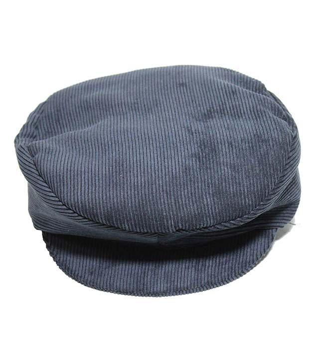 Air Fashion Blue Cotton Golf Cap