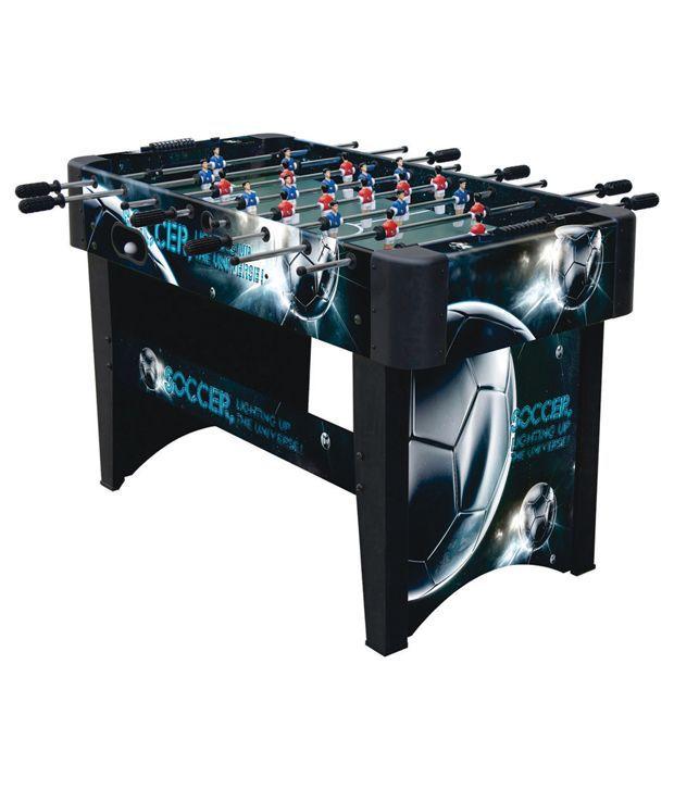 Vinex Soccer Table - Stylus