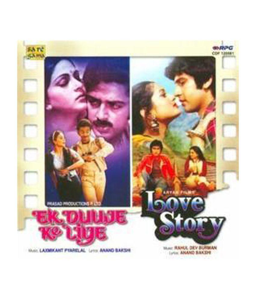 ek duje ke liyelove story audio cd hindi available at