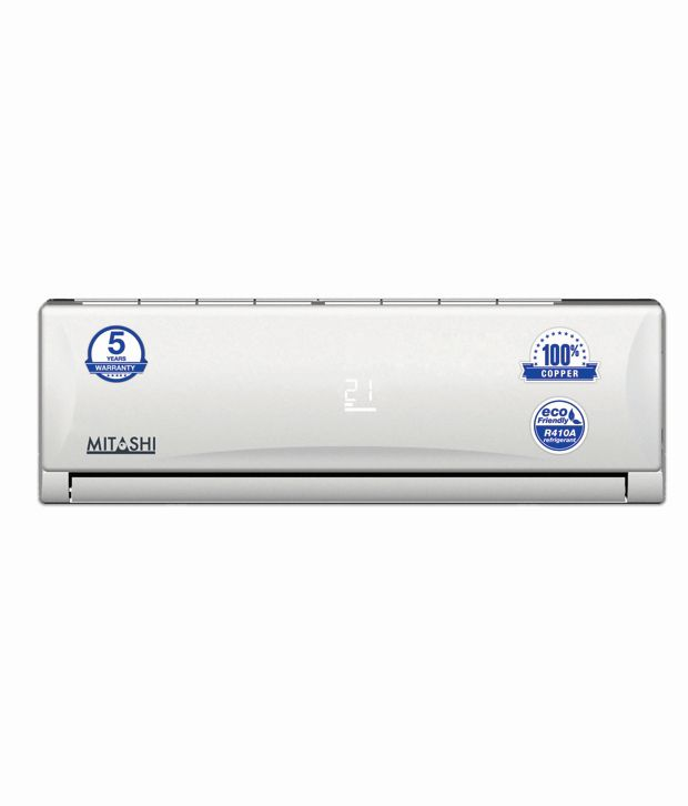 Mitashi-MiSAC153v10-1.5-Ton-3-Star-Split-Air-Conditioner