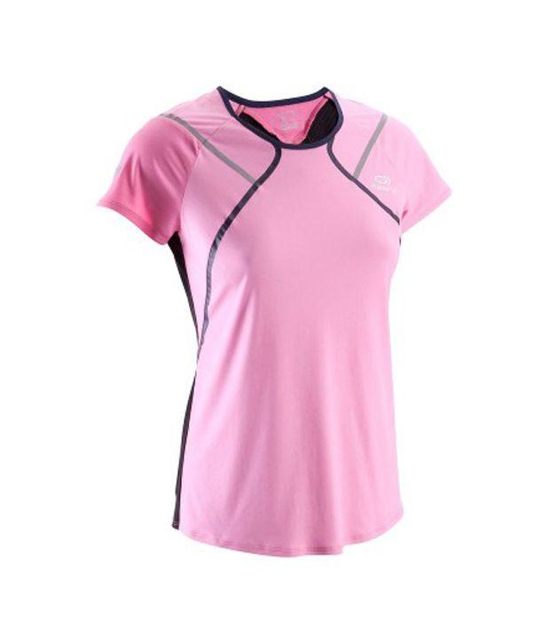 KALENJI Light Women Running T Shirt