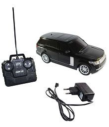 Fantasy India Rechargeable Remote Control Rangerover Toy Car