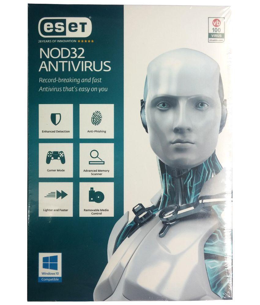 eset nod32 latest version
