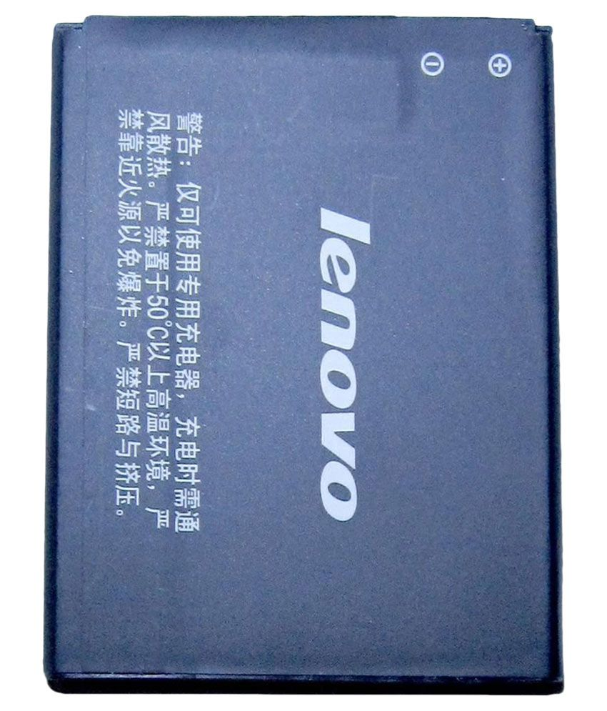 Lenovo BL 214 1300 mAh Mobile Battery   Black
