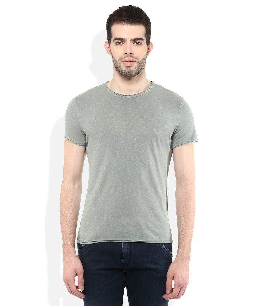 GAS Green T-Shirt