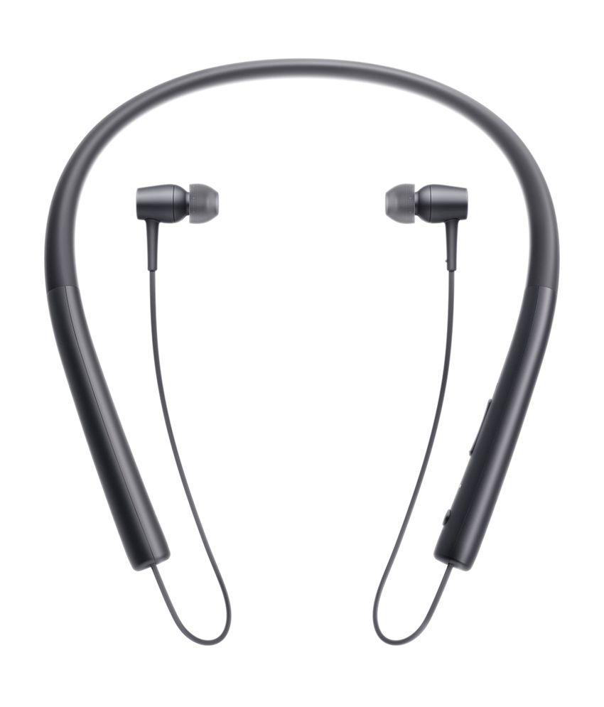 Sony MDR-EX750BT Bluetooth Headset