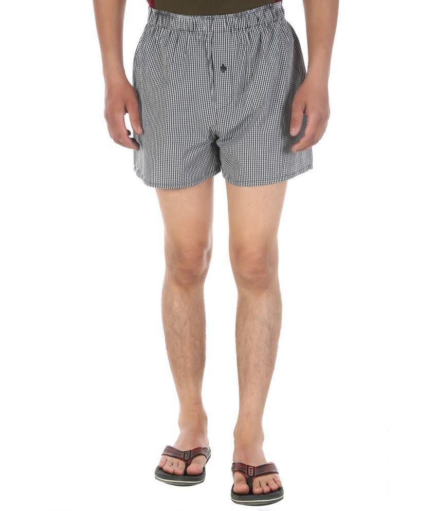 Ewan Multi Shorts