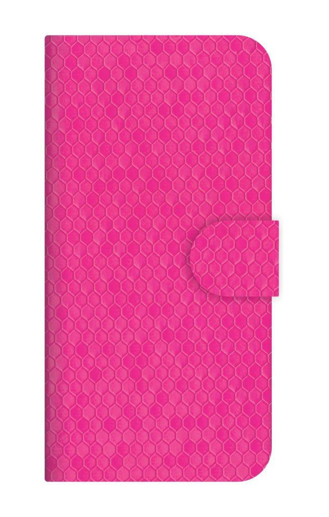 Grafins Flip Cover for Meizu M2- Pink