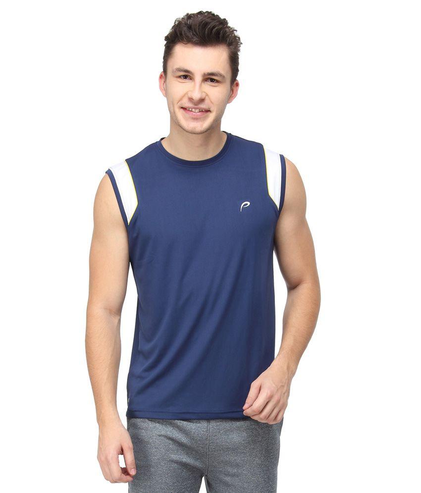 Proline Blue T Shirts