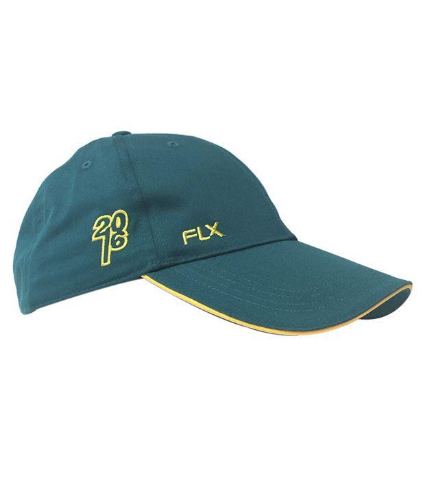 FLX Cricket South Africa Cap