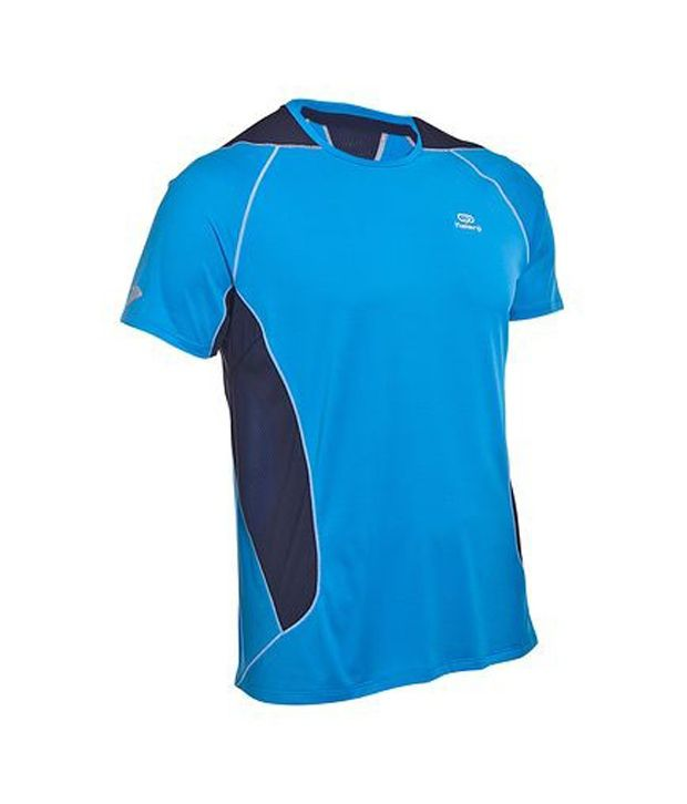 KALENJI Eliofeel Men's Running T-Shirt