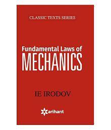 Fundamental Laws Of Mechanics [Paperback] English 1st Edition