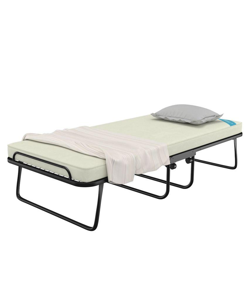 camabeds easy single folding bed buy camabeds easy single folding