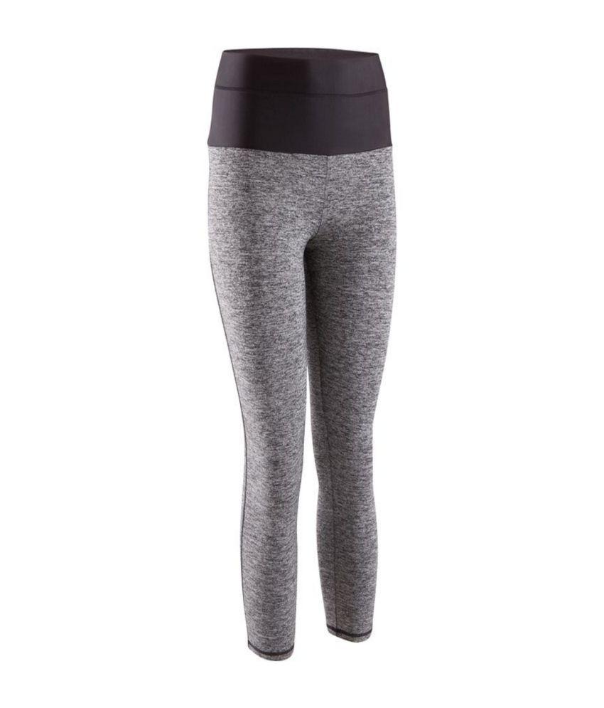 Legging 7 8 domyos - Vetement fitness et mode 3d4f7ac624d
