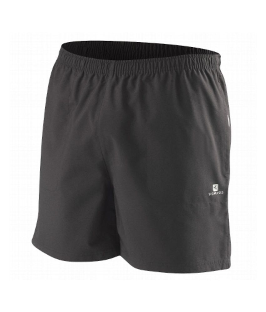 DOMYOS Respi 50 Men's Cardio Shorts By Decathlon