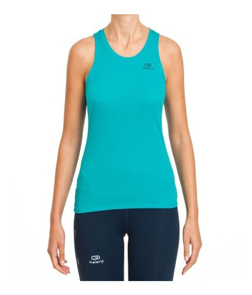 KALENJI Ekiden Running Tank By Decathlon
