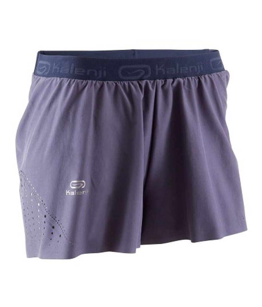 KALENJI Kiprace Women Running Shorts By Decathlon