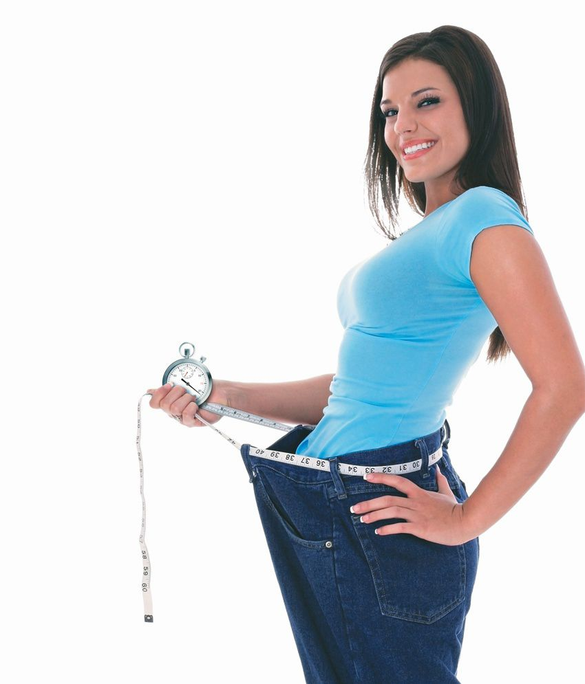 Does k2 cause weight loss