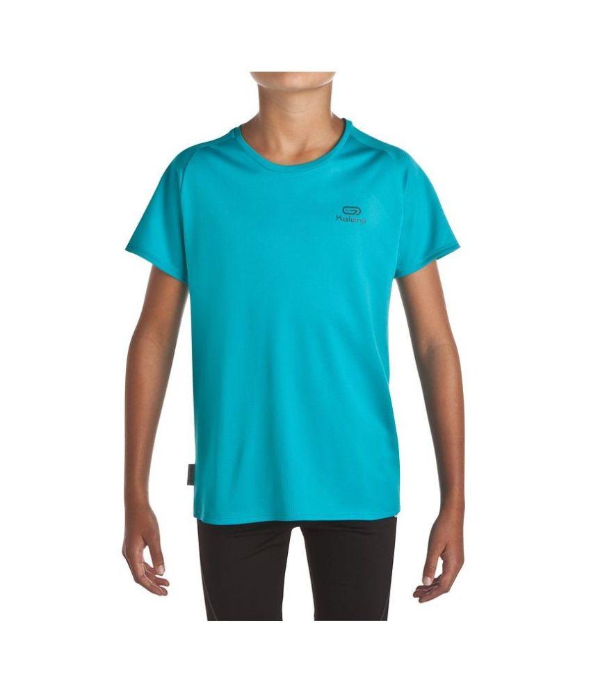 Ekiden Junior Running T Shirt By Decathlon