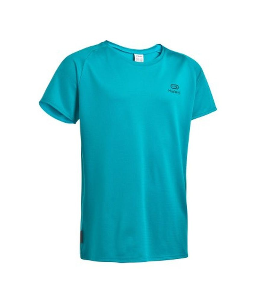 Ekiden Junior Running T Shirt By Decathlon