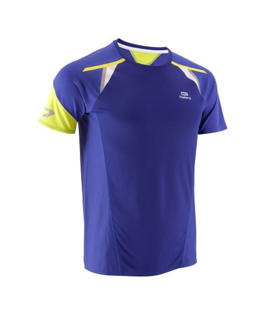 KALENJI Kiprun Men Running T Shirt By Decathlon