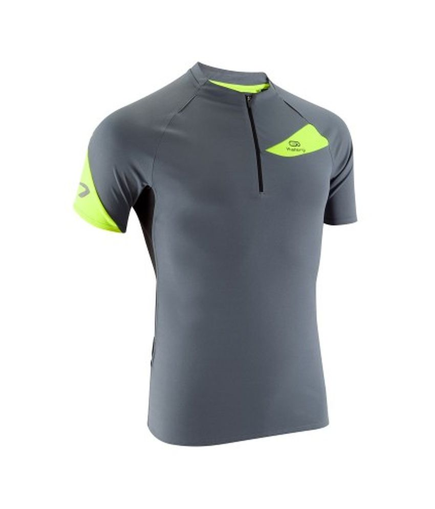 KALENJI Trail Running T-Shirt By Decathlon