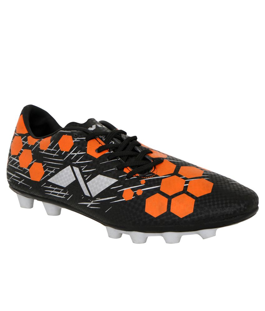 1affdbea2 Nivia Raptor 1 Multi Football Sports Shoes: Buy Online at Best Price ...