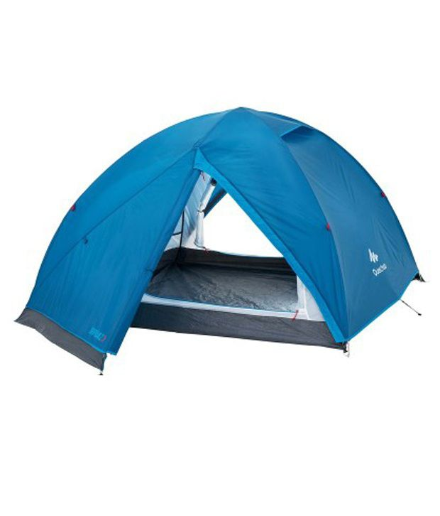 quechua arpenaz 3 plus tent 3 people by decathlon buy. Black Bedroom Furniture Sets. Home Design Ideas