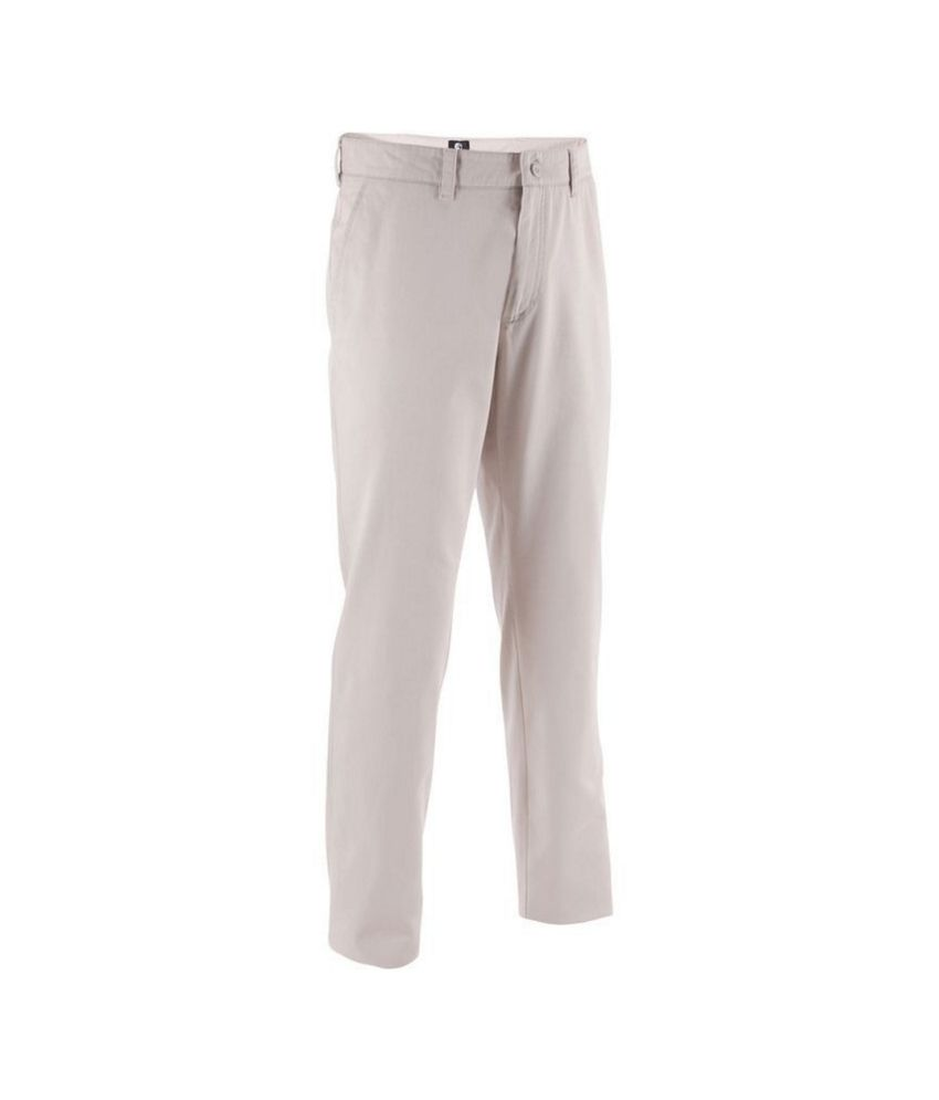 INESIS Smartee Men's Pants By Decathlon