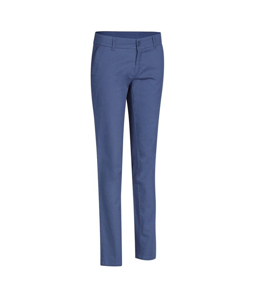 INESIS Smartee Women's Pants By Decathlon
