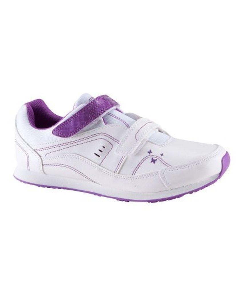 ee686f74998 NEWFEEL Skuli Kids Walking Shoes By Decathlon: Buy Online at Best ...