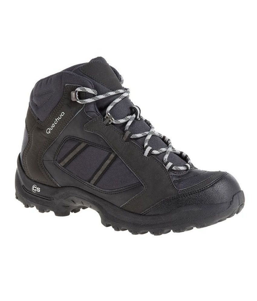 Quechua Men S Hiking Boots By Decathlon Buy Quechua Men S Hiking