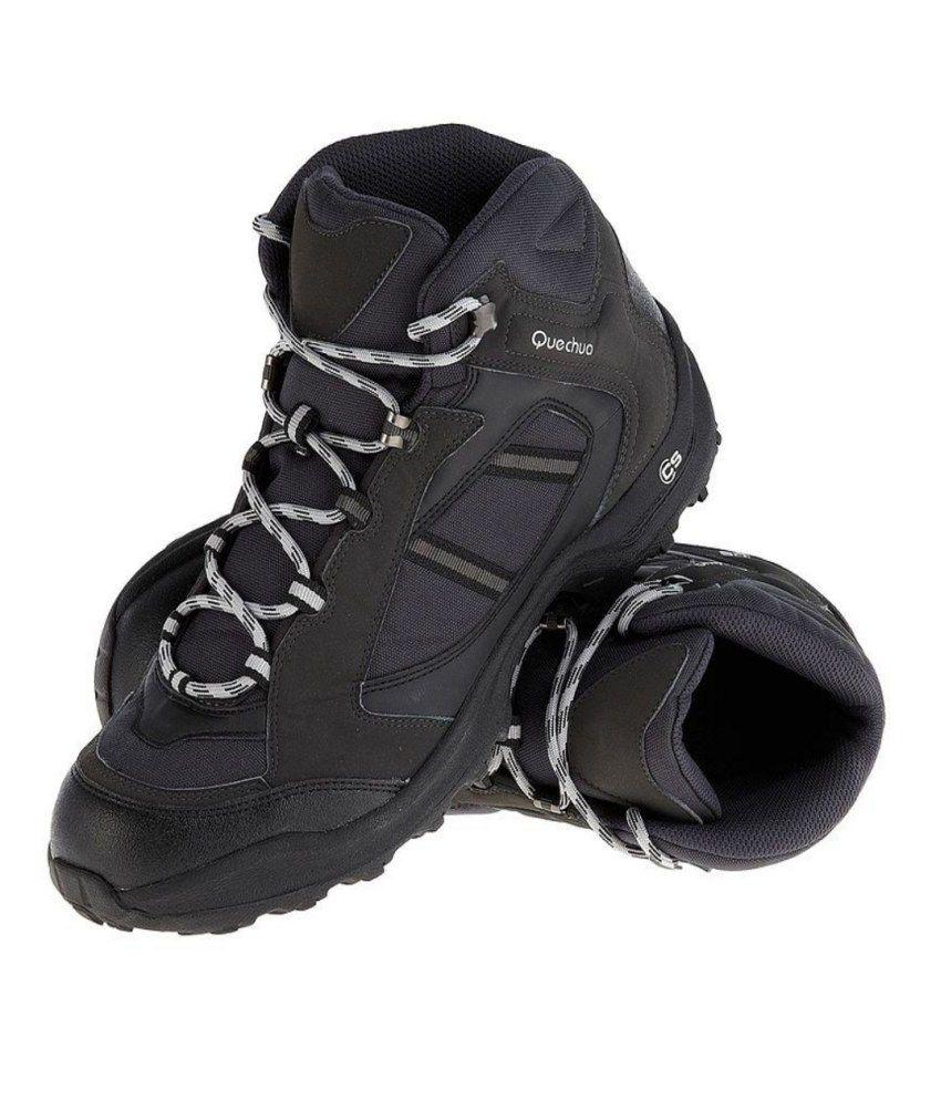 1fba4b27e QUECHUA Men s Hiking Boots By Decathlon QUECHUA Men s Hiking Boots By  Decathlon ...