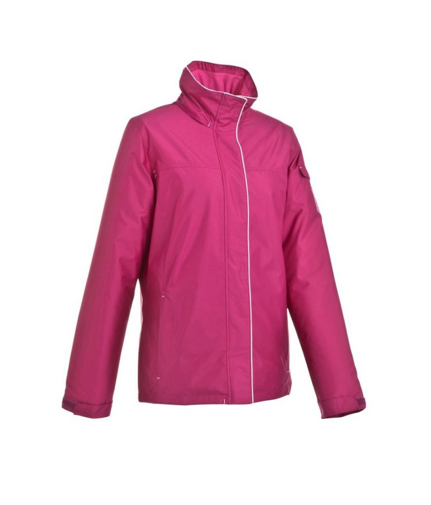 WEDZE Firstheat Women's Ski Jacket By Decathlon
