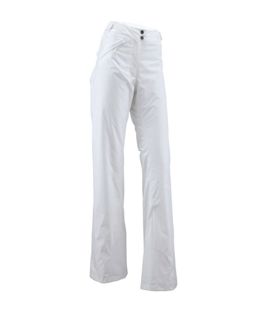 2719229beb WEDZE Women s Warm Waterproof Ski Pants  Buy Online at Best Price on  Snapdeal