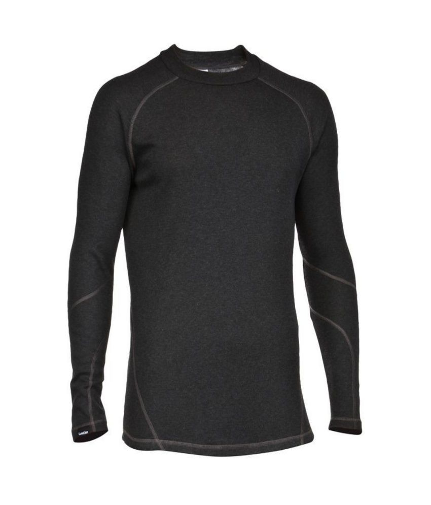 WEDZE Men's Quick Dry Thermal Base Layer