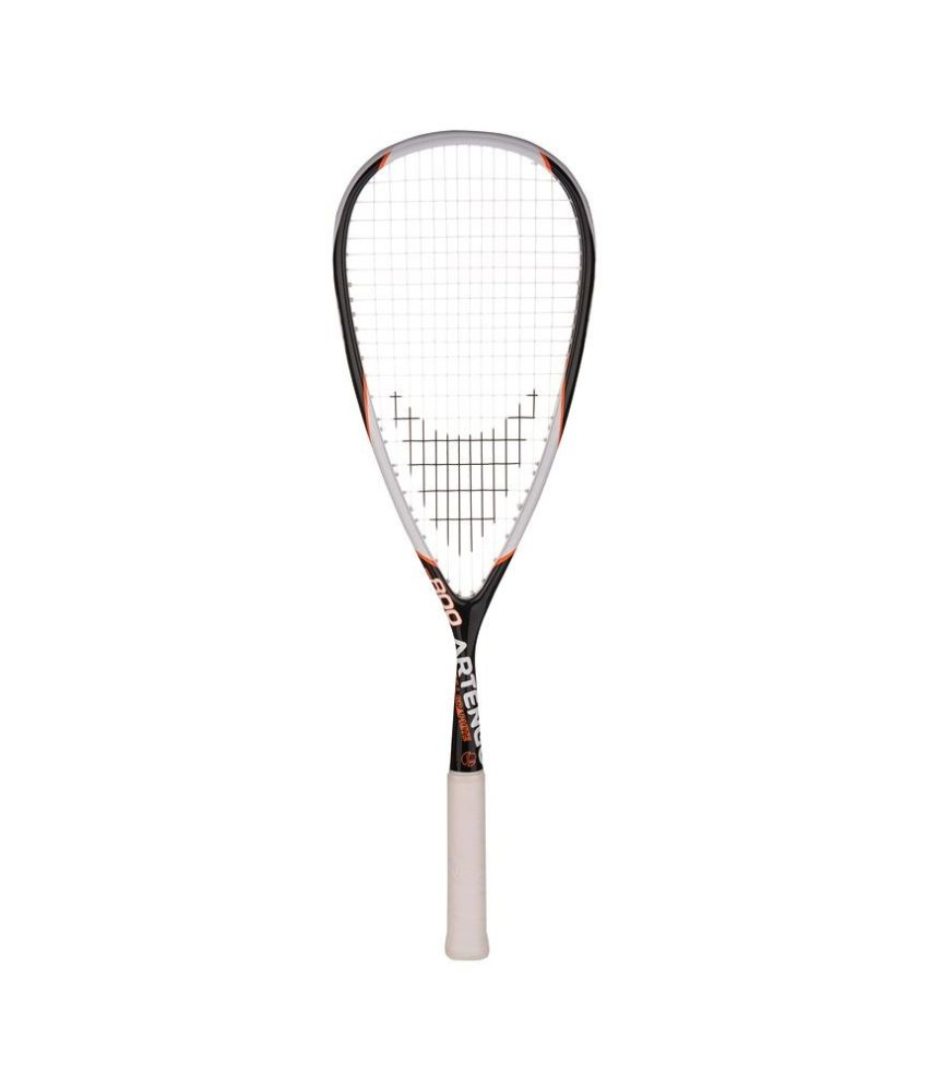 c7f8541ccd ARTENGO SR 800 Squash Racket By Decathlon  Buy Online at Best Price on  Snapdeal