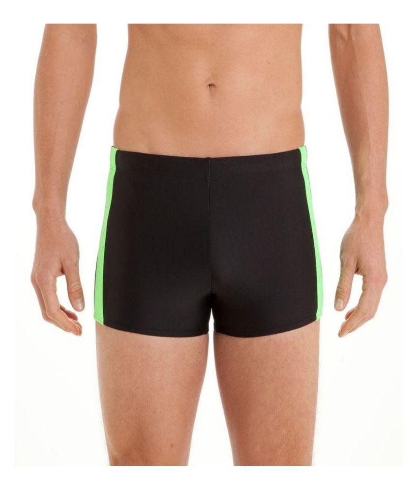 NABAIJI B-Active Boxer Yoke Men's Swimwear By Decathlon/ Swimming Costume