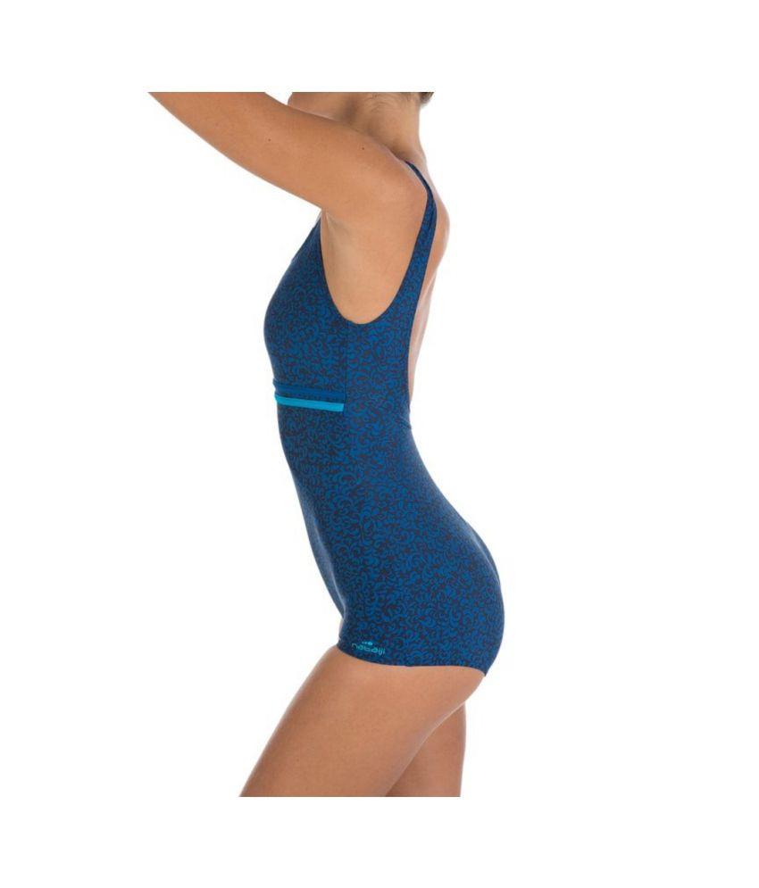 ff970c1f3c5d9 ... NABAIJI Loran Shortcut Women's Swimwear By Decathlon/ Swimming Costume  ...