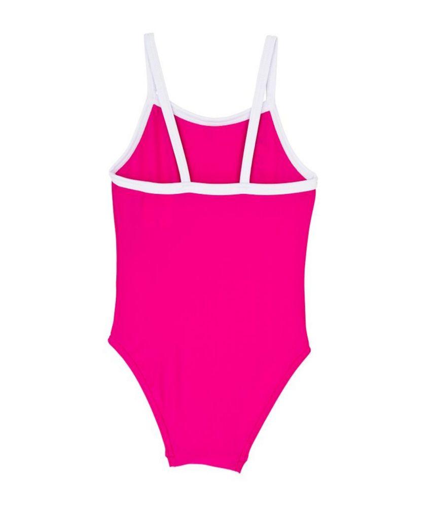 NABAIJI Madina Girls Swimwear By Decathlon/ Swimming Costume