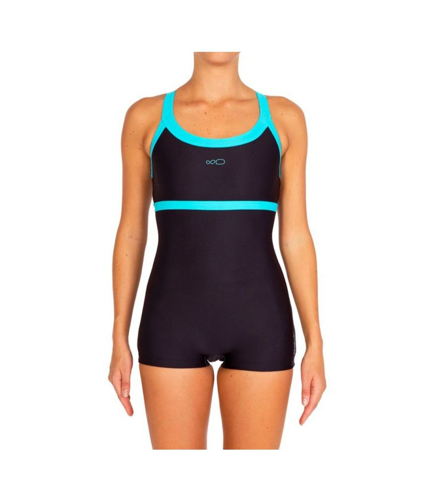 NABAIJI Shorty Debo Light Women's Swimwear By Decathlon/ Swimming Costume